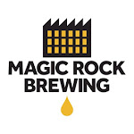 Logo for Magic Rock Brewing