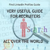 Find LinkedIn Profiles Guide APK for Blackberry