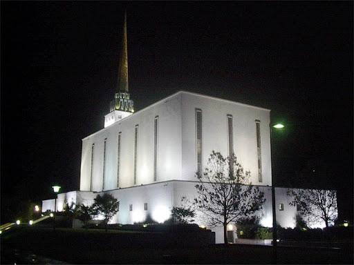 LDS Mormon Temple Pack 33