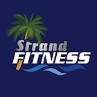 Strandfitness icon