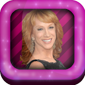 Kathy Griffin Sound Board