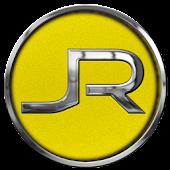 Yellow Chrometalix-Icon Pack