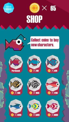 Stupid Fish|玩休閒App免費|玩APPs