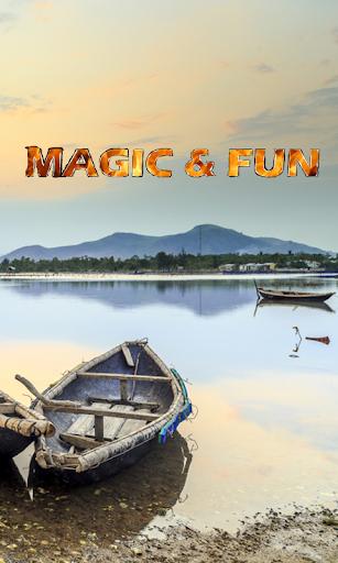 MagicFun