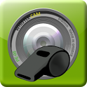 Whistle Cam - Automatic Camera icon