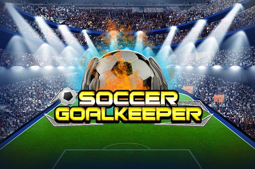 Goal Keeper World Cup 2014