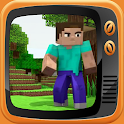 Videos Pro For Minecraft icon