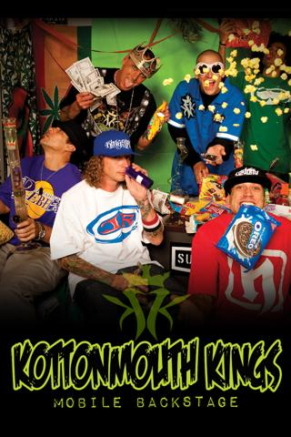 Kottonmouth Kings - screenshot