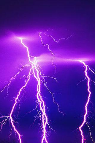 Download The Lightning Live Wallpaper Android Apps On