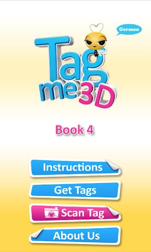Tagme3D DE Book4