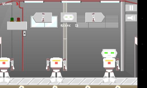 Fabrica de Robos