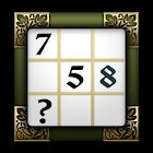 Sudoku Pro головоломки игра icon