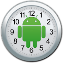 Lockscreen Android Clock HD