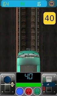 Metro Simulator FREE - screenshot thumbnail