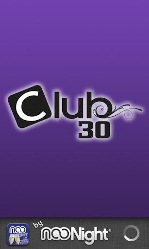 Le Club 30