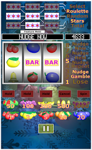 Slot Machine- screenshot thumbnail