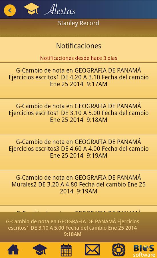 BS EDUCATIVO- screenshot