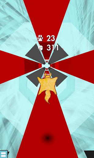 八角形飞鼠