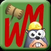 A Whacky Mole