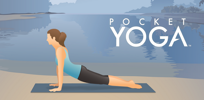 Personal Yoga Instructor App - Pocket Yoga for Android