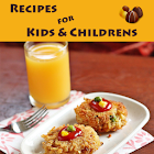 100 Recipes For Kids icon