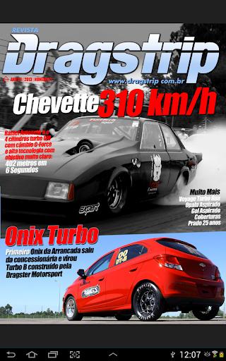 Revista Dragstrip