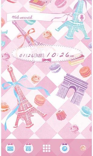 ★免费换装★巴黎