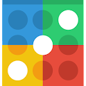 Connect 4 Deluxe Free icon