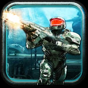 Modern Commando Combat : Bots 動作 App Store-愛順發玩APP