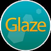 Glaze - CM11 Theme