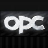 Opc Clock Widget