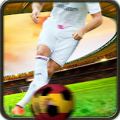 Amazing Football 2014 APK for Lenovo