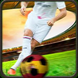 アメージングサッカー2014
