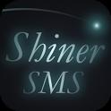 GO SMS Pro Shiner ThemeEX icon