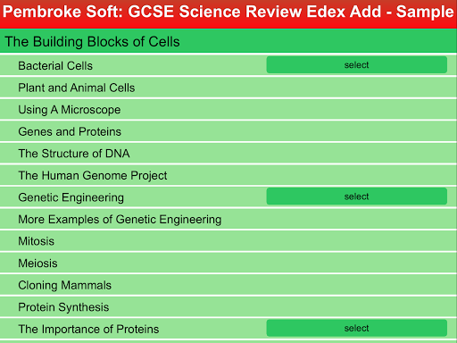 Sample Edexcel Add. Review