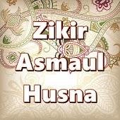 Zikir Asmaul Husna