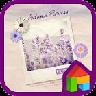 flowers dodol launcher theme icon