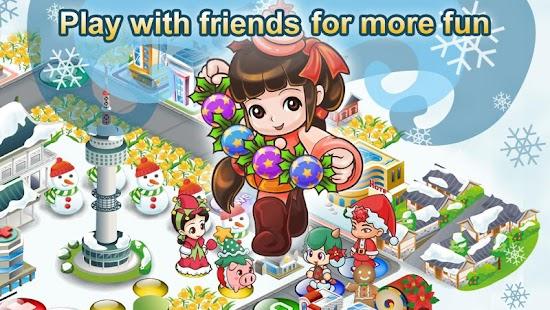 Richman 4 fun - screenshot thumbnail