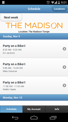 The Madison Tempe