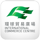 International Commerce Centre icon