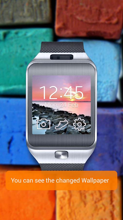 GALAXY S5 Experience- screenshot