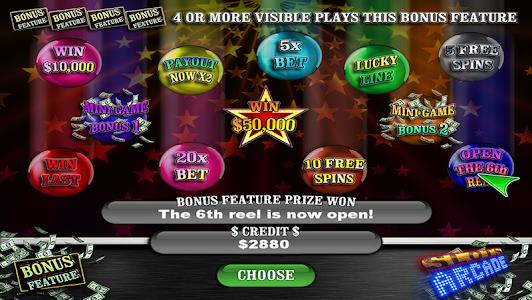 Slots Arcade PREMIUM v1.0