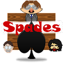 Spades (paid) icon