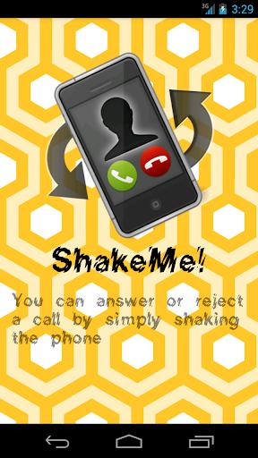 ShakeMe
