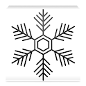 The Snow Maker - Let it snow icon