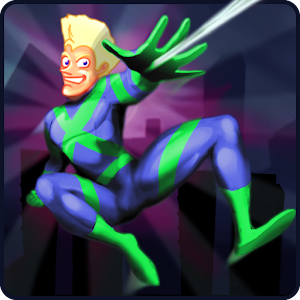 Spider Guy for PC and MAC