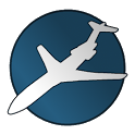 Airplane Mode Toggle Widget icon