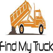 Find My Truck