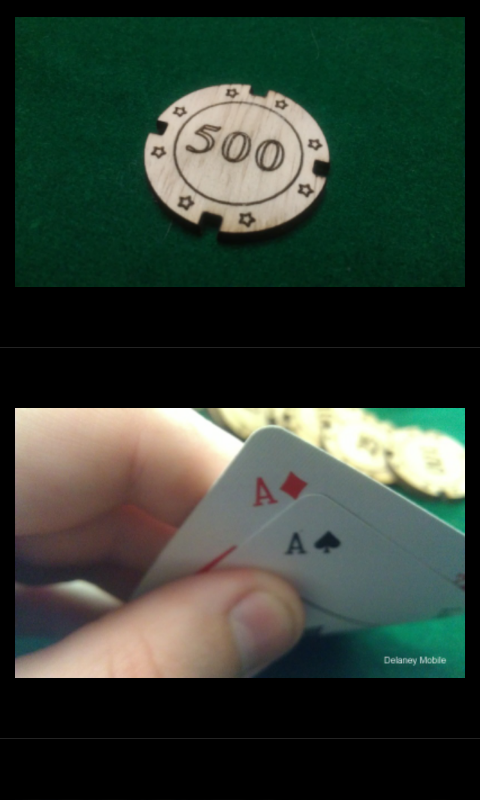 Holdem @ Home - screenshot