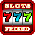 Slots World™ icon